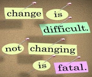 How to Sucessfully Implement Change